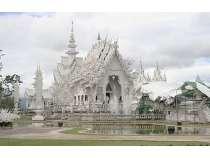 泰国白龙寺